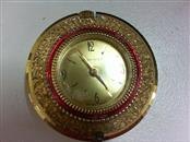GOLDEN_SHIELD NON-GOLD WATCH